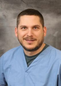Provider-Jason Johns, CRNA
