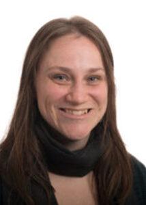 Provider, Katie Burnell, FNP-C