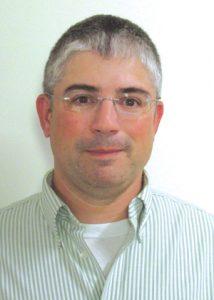 Eric Siegel, MD, MBA, FACOG