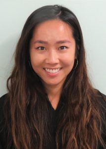 Christie Hoo Yee Leung, Au.D., CCC-A, F-AAA